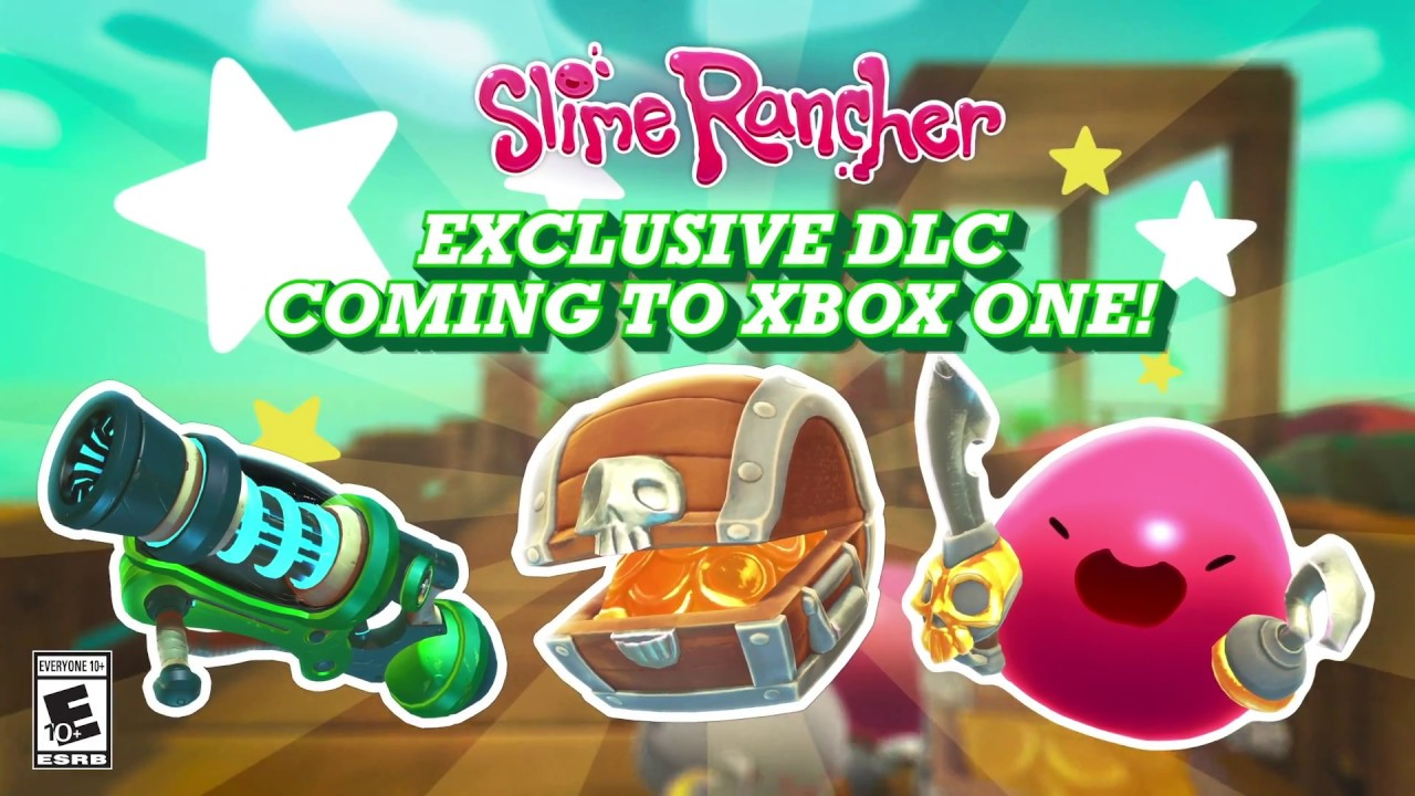 Slime Rancher physical edition launches September 4 in North