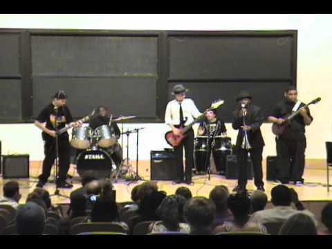 Settlement Music School Summer Jam 2009: Insomnia - Beat It