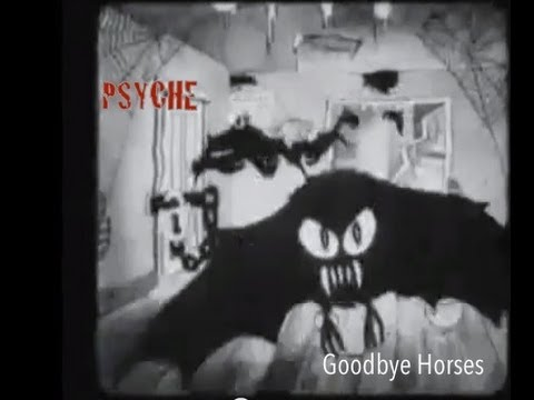 Psyche - Goodbye Horses (Immortality Mix)