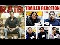 Raid Trailer Reaction: Ajay Devgn | Ileana D'Cruz | Saurabh Shukla | Rajkumar Gupta |  FilmiBeat