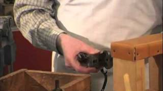 Brownells - Jack Rowe, Master Gunsmith Series, Strip and Clean Box Lock. Part 1 of 5.