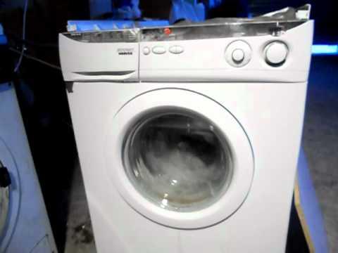 Lavatrice zerowatt sostituzione termostato youtube for Termostato perry vecchio modello