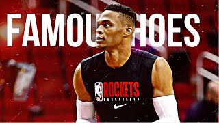 "Russell Westbrook Mix- ""Famous Hoes"" HD"