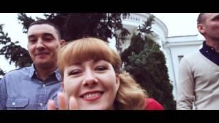 Gambar cover Свадебный клип для Азата Амирова