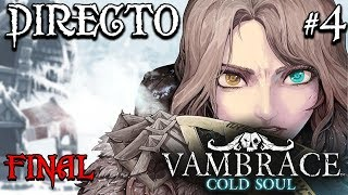 Vídeo Vambrace: Cold Soul
