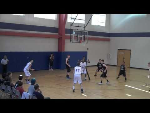 Alex Yager Highlights