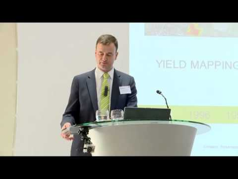 Innovation in Agri-Tech - 1 of 5 - Trevor Tyrrell