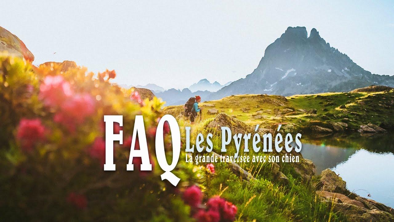 FAQ: GR10, la grande traversée des Pyrénées en autonomie