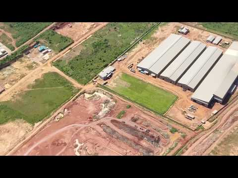 Kampala Industrial And Business Park (Namanve)