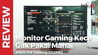 ASUS TUF Gaming, Cuma Rp3 jutaan fiturnya kebanyakan