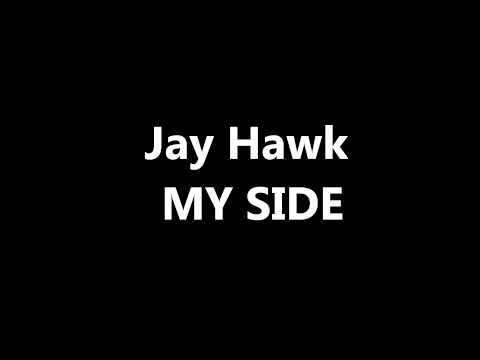 jay hawk My side