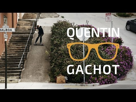 Caliber Truck Co. Featuring Quentin Gachot