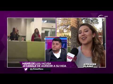 Madre de Luli aseguró que Julio Canale agredía a su hija PRIMER PLANO