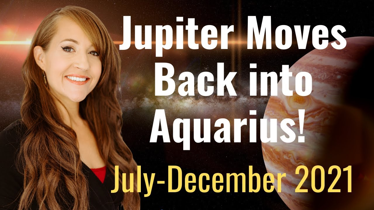 MISSED OPPORTUNITIES REVISITED! Jupiter in Aquarius FIVE MONTH FORECAST for ALL 12 SIGNS!
