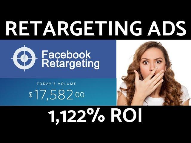 Facebook Retargeting Ads