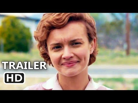 KATIE SAYS GOODBYE   2018 Olivia Cooke Movie HD