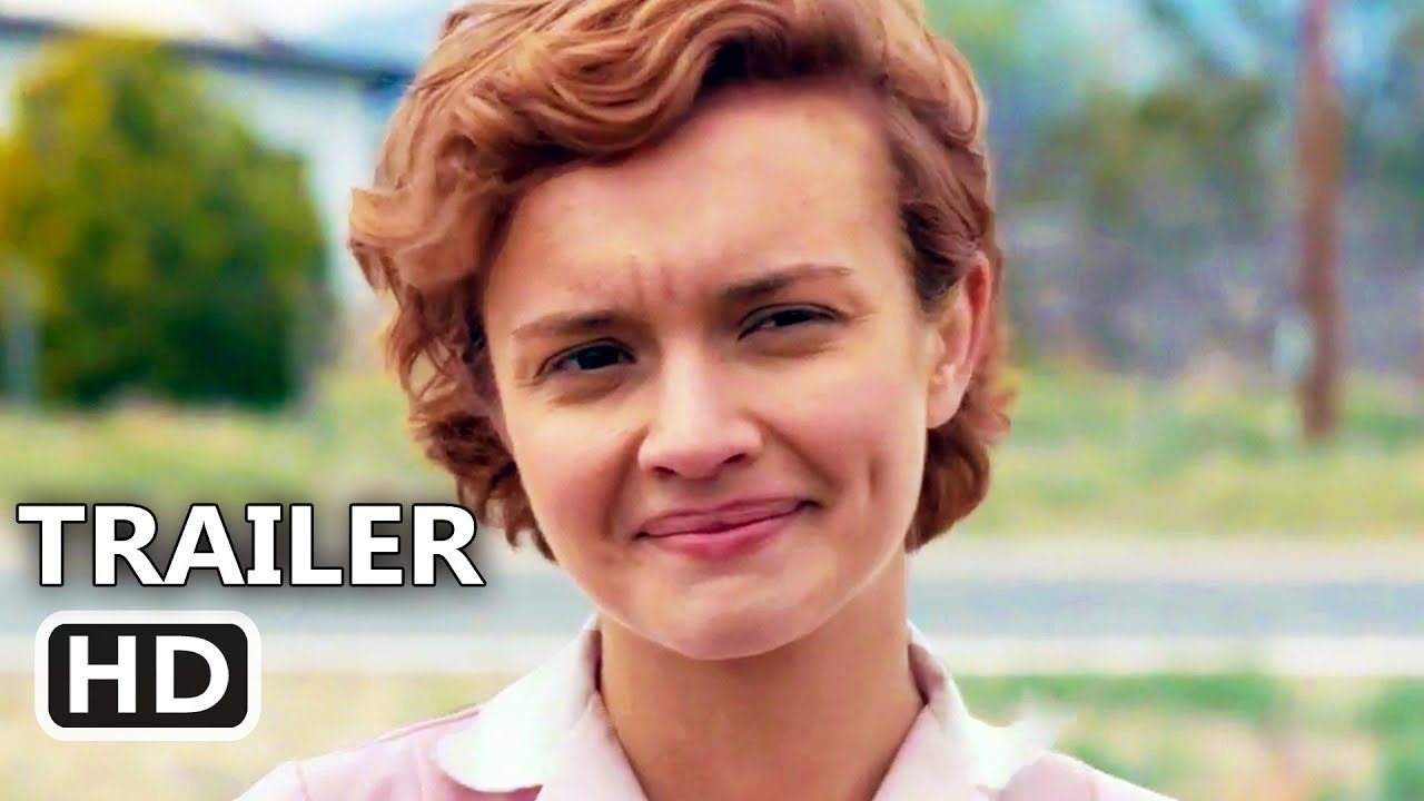 KATIE SAYS GOODBYE Official Trailer (2018) Olivia Cooke Movie HD