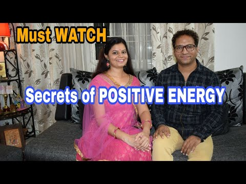 MUST WATCH THIS VIDEO,if you want POSITIVE ENERGY |#VASTUPOSITIVE ENERGY!! ENGLISH subtitles/cc !