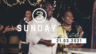 21 March 2021 || Sunday Live Stream