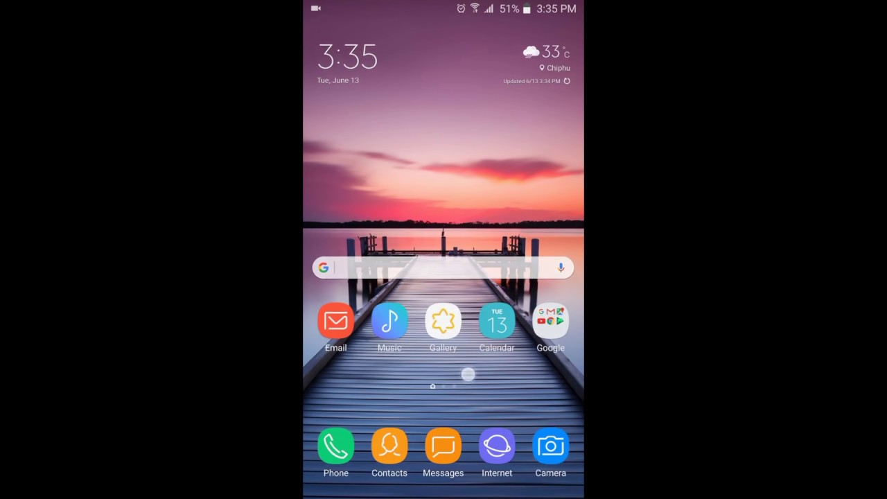eRobot v26 fix for Galaxy note4 north Korea N910 & 916 SLK by Android Rom  Fix