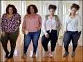 Styling Casual Affordable Plus Size Outfits | Look Book