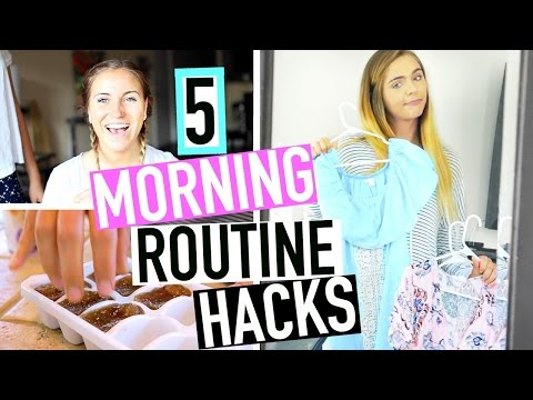 5-morning-routine-life-hacks-you-need-to-try!