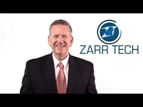 Your First Class IT Service & Support Provider Zarr Tech Managed Services