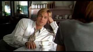 Meet Joe Black: Brad Pitt accident scene ENTIRE CLIP