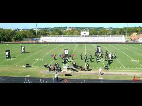 Altavista High School Marching Colonels 9/23/2017