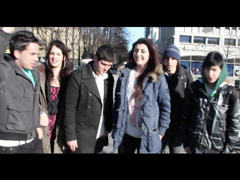 Immigrants in Finland