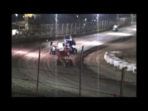 Marysville Raceway - Sprint  Main Event 7/14/18