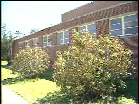 WAVY Archive: 1981 Churchland High School