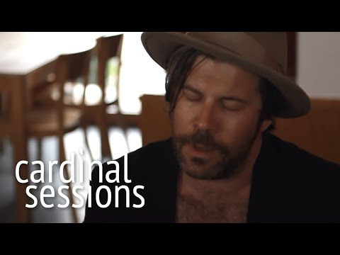 Ed Harcourt - The Saddest Orchestra - CARDINAL SESSIONS (Haldern Pop Special): Subscribe // http://bit.ly/19h4eLc  Facebook // http://on.fb.me/14Cyiix Website // http://bit.ly/13p8joC    Ed Harcourt from London is a singer-songwriter and composer. He already released six studio albums, the last one called