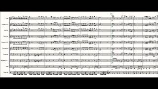 Think About Things - Band Arrangement