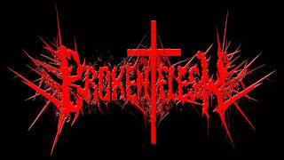 "Broken Flesh - ""Stripped, Stabbed, & Crucified"""