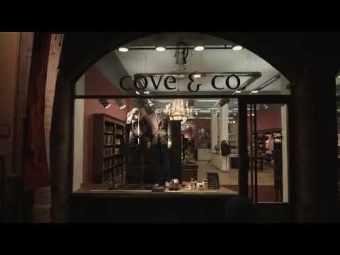 cove - Die Maßschneider