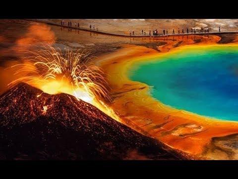 Yellowstone Supervolcano Earthquakes! Dozen Tremors Strike In JUST 24 Hrs Near Yellowstone Park!