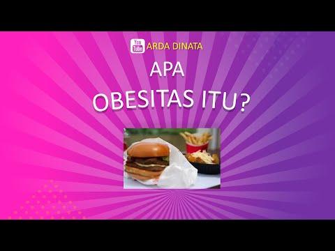 Apa Obesitas Itu?