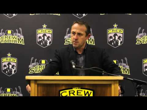 Press Conference: Warzycha After TFC