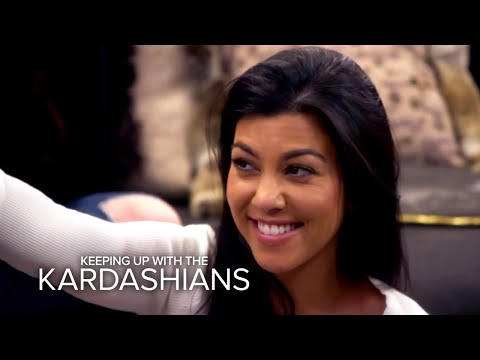 KUWTK | Why Is Todd Kraines Sticky?! | E!