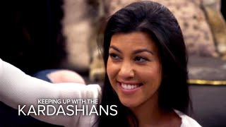 KUWTK   Why Is Todd Kraines Sticky?!   E!
