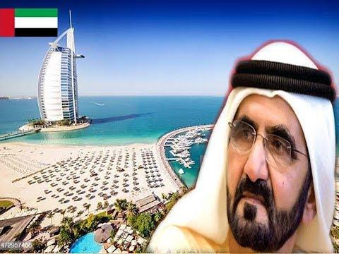 Dubai Ruler Sheik Mohammad bin Rashid Al Maktoum Lifestyle houses cars 2019