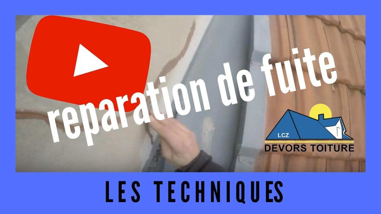 Réparer Une Fuite Sur Un Velux 2 ème Partie By Philippe