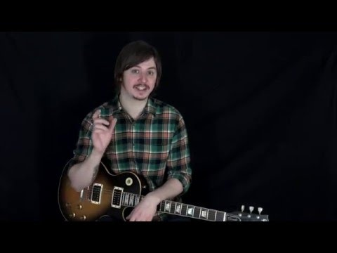 Grizzly Knows No Remorse - Good Guys Cum Twice (guitar