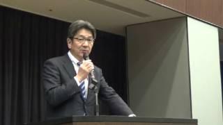 20170323 UPLAN 前泊博盛「沖縄が問う日本の民主主義の課題と処方箋」