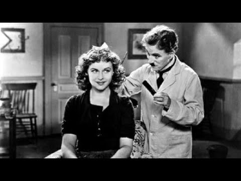 Charlie Chaplin laughing gas silent films Best comedy Hollywood movie 1914 dubbed movie 2018 Hindi