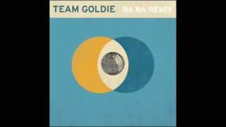 Ra Ra Riot - Each Year (Team Goldie Remix)