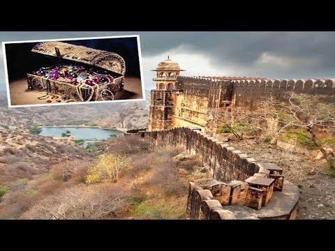 शाही खजाने के लिए इंदिरा गांधी ने खुदवा दिया था किला, पाकिस्तान ने भी मांगा था अपना हिस्सा