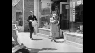 Slapstick clips - The Boy Friend (1928)
