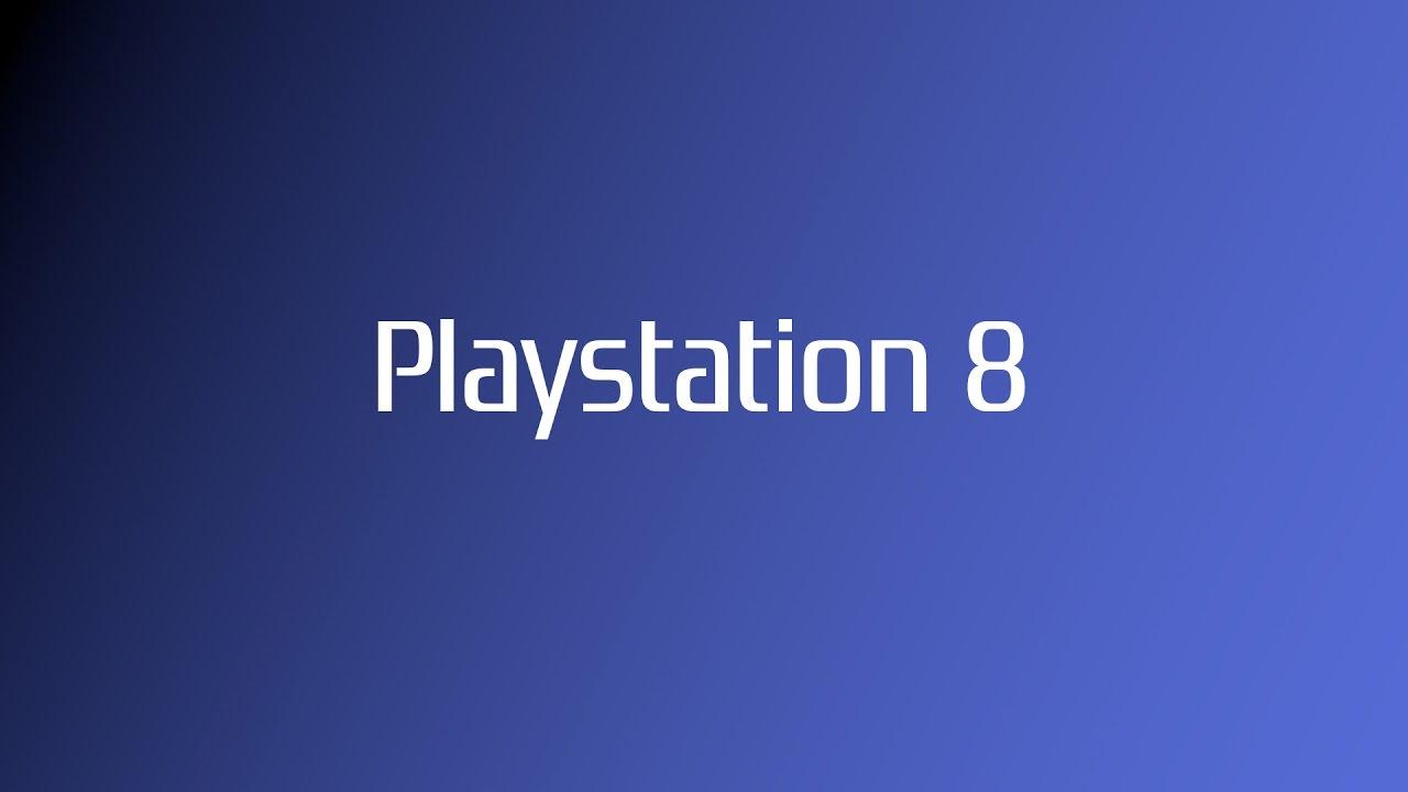 Playstation 8 - YouTube